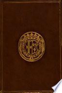 Informacion Para la historia del Sacro monte, llamado de Valparaiso y antiguamente Illipulitano junto à Granada ... Yotros santos discipulos dellos y sus libros escritos en laminas de plomo