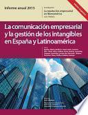 Informe anual 2015 / Argentina