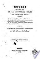 Informe sobre el estado actual de la industria belga con aplicacion a España