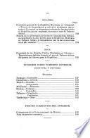 Informes y documentos