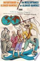 Infortunios de Alonso Ramirez / The Misfortunes of Alonso Ramirez (1690)