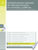 Infraestructuras comunes de telecomunicación (ICT) (ICTVE)