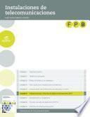Infraestructuras comunes de telecomunicaciones (ICT) (FPB Instalaciones de telecomunicaciones)