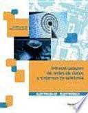 Infraestructuras de redes de datos y sistemas de telefonía