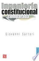 Ingeniería constitucional comparada
