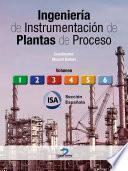 Ingeniería de instrumentación de plantas de proceso