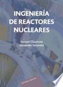 Ingeniería de reactores nucleares