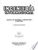 Ingeniería internacional: Construcción