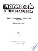 Ingenieria internacional