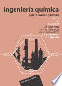 Ingeniería química. Tomo II. Operaciones básicas. Volumen 1