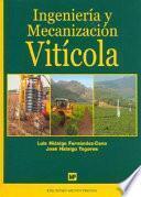 Ingeniería y mecanización vitícola