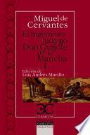 Ingenioso hidalgo Don Quijote I