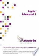 Inglés. Advanced 1
