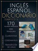 Inglés Español Diccionario Temático V