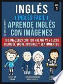 Inglés ( Inglés Facil ) Aprende Inglés con Imágenes