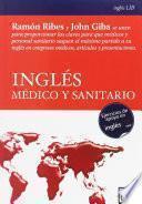 Inglés médico y sanitario