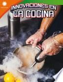Innovaciones en la cocina