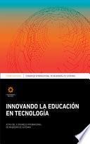 Innovando la educación en la tecnología