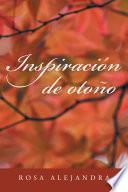 Inspiración de otoño