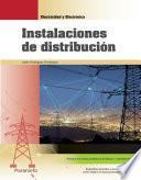 Instalaciones de distribución (Edición 2020)