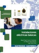 Instalaciones eléctricas básicas