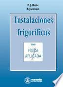 Instalaciones Frigorificas 1/Refrigerating Facilities 1