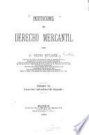 Instituciones de derecho mercantil: Derecho industrial de España. 1894