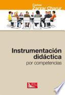 Instrumentación didáctica por competencias