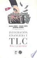 Integración financiera y TLC