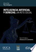 Inteligencia artificial y derecho, un reto social