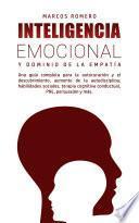 Inteligencia Emocional y Dominio de la Empatía