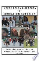 Internacionalización Y Educación Superior