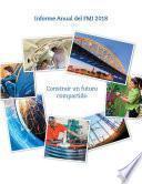 International Monetary Fund Annual Report 2018