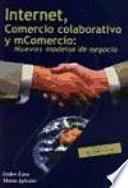 Internet, comercio colaborativo y mComercio