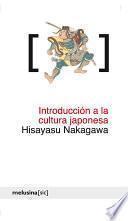Introducción a la cultura japonesa