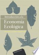 Introducción a la economía ecológica