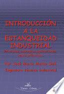 Introducción a la estanqueidad industrial 2º edic