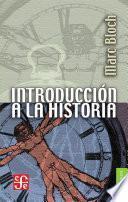 Introducción a la historia