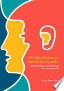 Introducción a la lingüística clínica