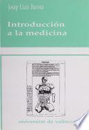 Introducción a la medicina