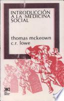 Introducción a la medicina social