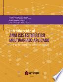 Introducción al análisis estadístico multivariado aplicado