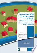 Introducción al bienestar social : el libro de las casitas