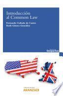 Introducción al Common Law