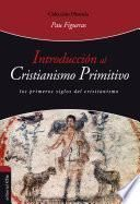 Introducción al cristianismo primitivo
