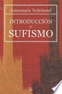 Introducción al sufismo