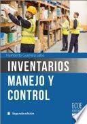 Inventarios manejo y control
