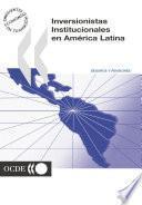 Inversionistas Institucionales en América Latina