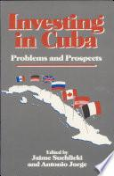 Investing in Cuba