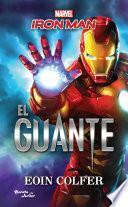 Iron Man. El guante
